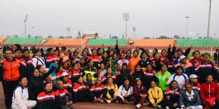 Manipur team