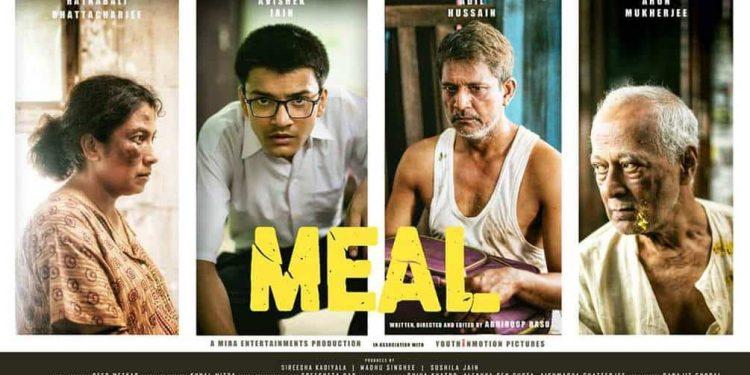 Assam: Adil Hussain's 'Meal' set for digital release 1