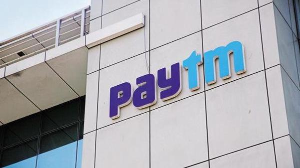 Paytm app removed from Google Play Store 1