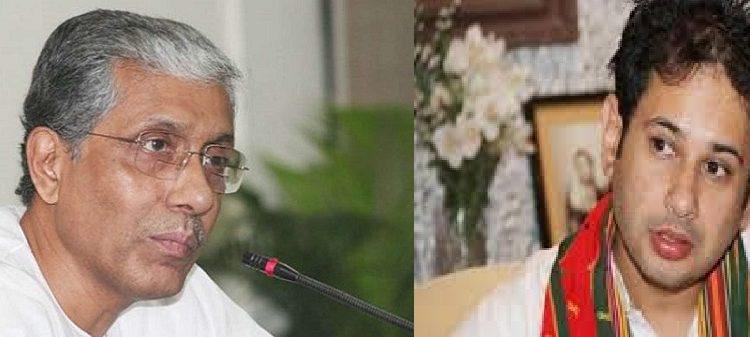 Tripura: Pradyot, Manik Sarkar congratulate AAP 1