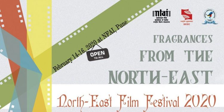 Stage set for Northeast film fest in Pune 1