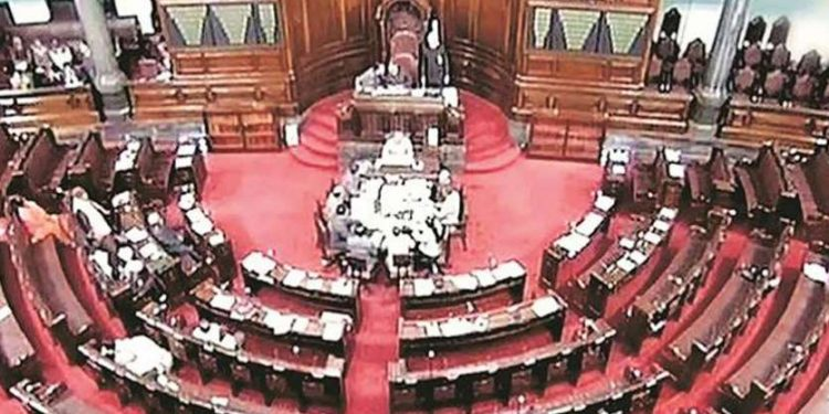 Rajya Sabha election for 18 seats deferred 1