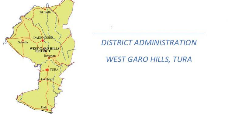 Meghalaya: West Garo Hills administration clarifies on urgency to repair retaining wall 1