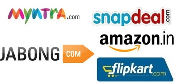 Flipkart, Myntra temporarily suspend services, Amazon to deliver priority items 1