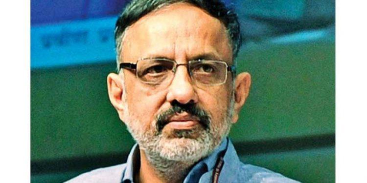 File image of Cabinet secretary Rajiv Gauba. Image courtesy: DNA India