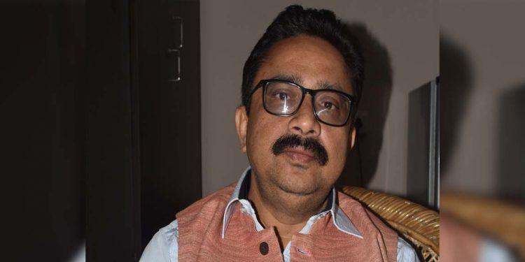 Rupam Goswami