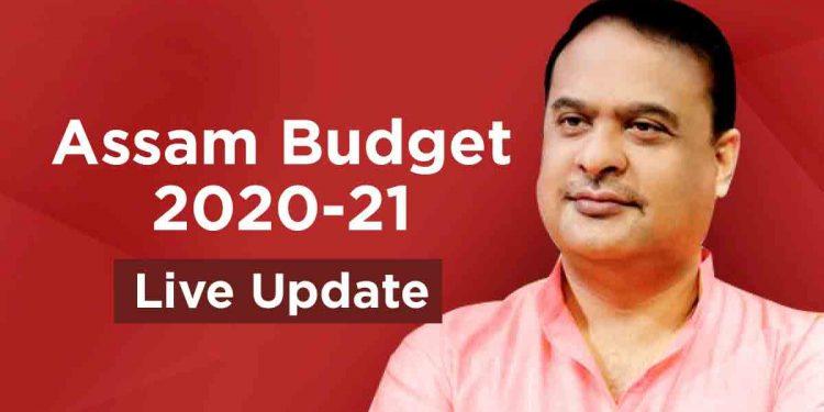 Assam-Budget-2020-21