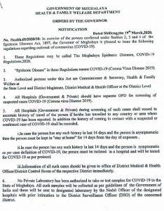 COVID-19 impact: Assam State Election Commission defers BTC election 1