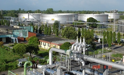 The refinery has set the target under the government's Auto Fuel Quality Vision Policy 2025.