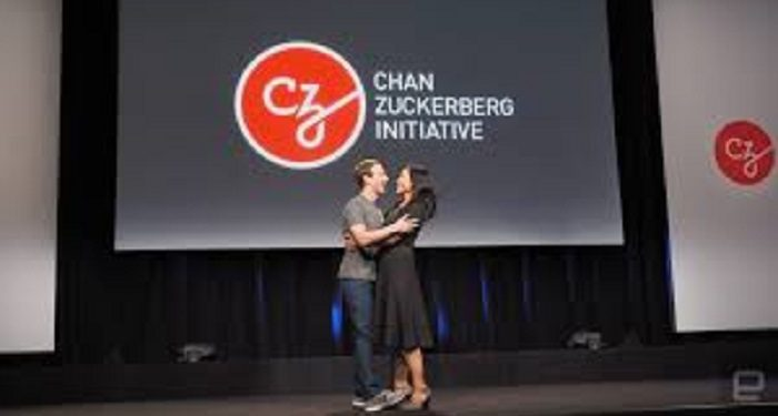 Facebook's CZI commits  million to COVID-19 treatments 1