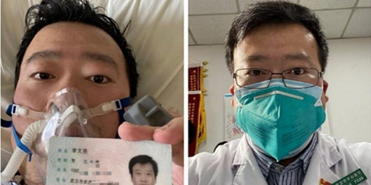 After Dr Li Wenliang warned his colleagues of the mysterious viral illness through social media in December, he was grilled by police in early January.