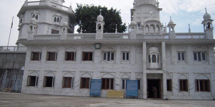 File image of Dhubri Gurudwara. Image courtesy: Wikipedia