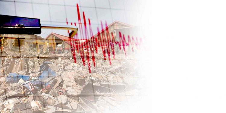 7.5-magnitude earthquake hit off Russia's Kuril Islands 1
