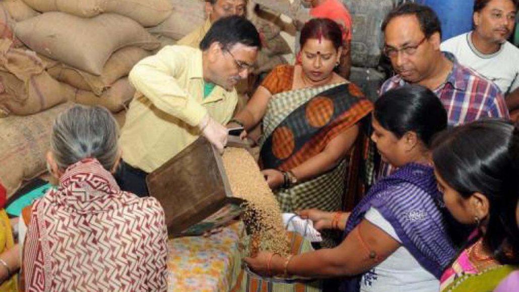 Lockdown: Fair price shops to distribute rice on Friday & Saturday in  Meghalaya