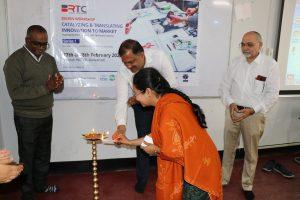 Assam: NIPER Guwahati conducts design workshop for start up and entrepreneurs 1