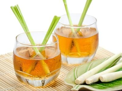 Drink lemongrass tea and stay healthy 1