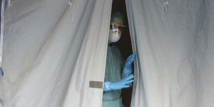 Lockdown or quarantine