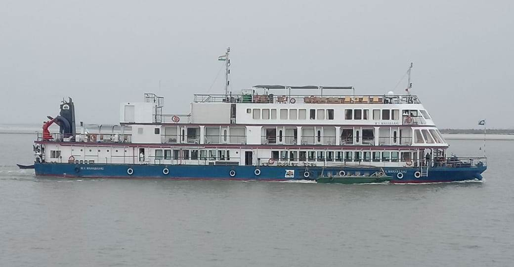 Cruise, resort staffers kept in isolation in Jorhat after American tourist tested positive for coronavirus 1