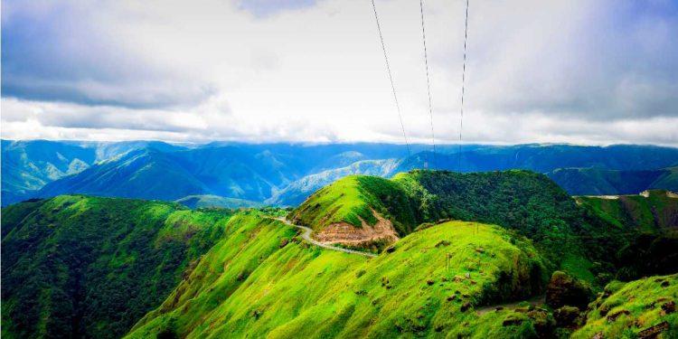 Meghalaya's state symbols go missing from Know-India platform 1