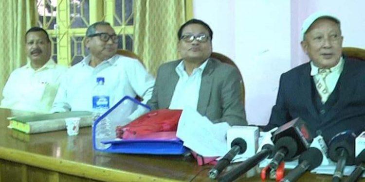 Sansuma Khunggur Bwiswmuthiary