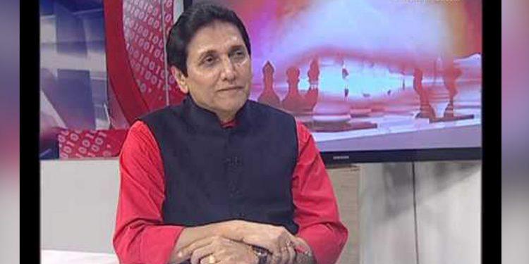 Ajit Bhuyan