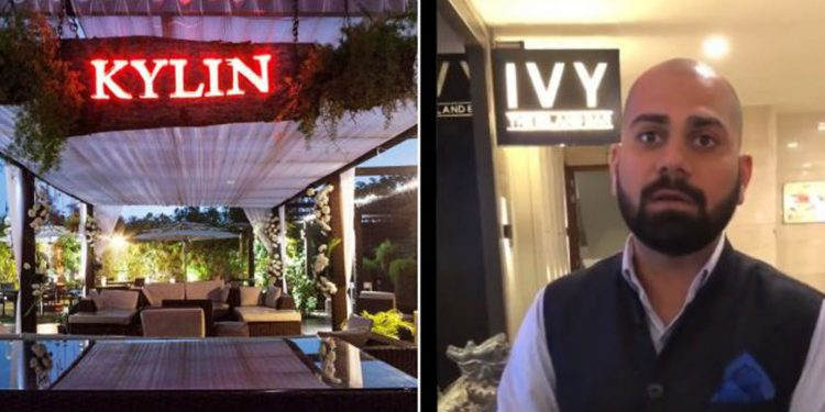 New Delhi restaurant denies entry to customers for wearing Indian ethnic dress 1