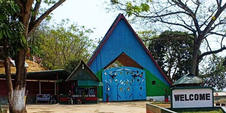 Camp Hebron