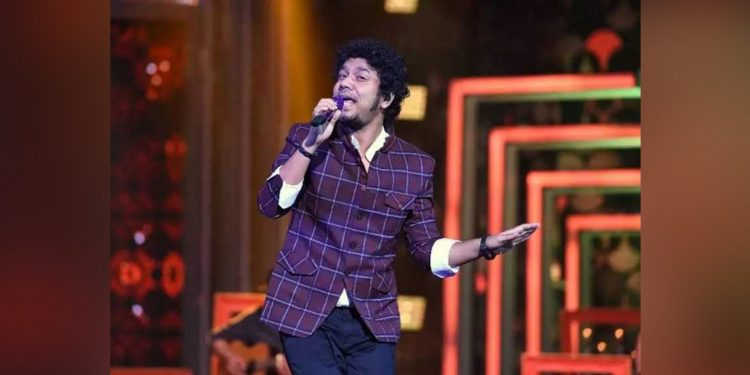 Papon. Image credit: Times of India