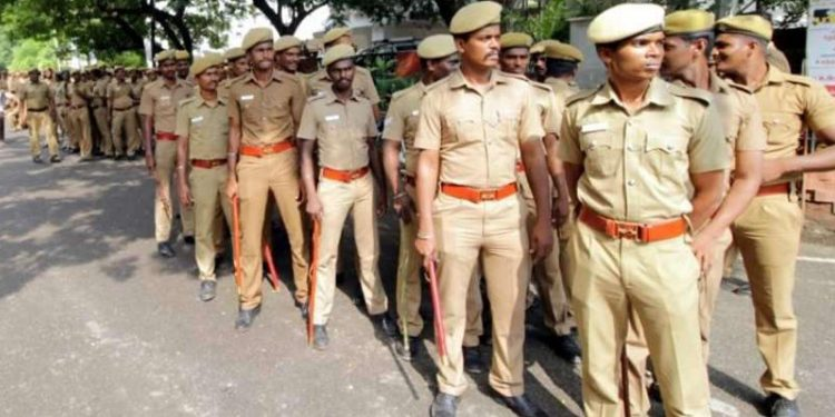 Assam Police constable admit card to made available online from March 10