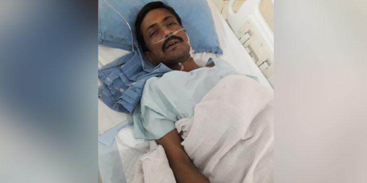Digjyoti Lahkar in Nemcare Hospital