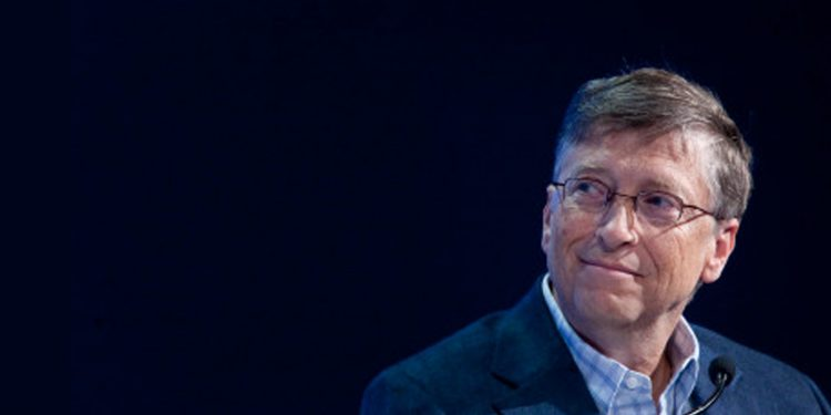 Bill Gates. Image Credit: Business Standard