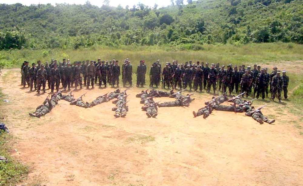 Northeast rebels respond to Coronavirus in Myanmar, Indian bases 3