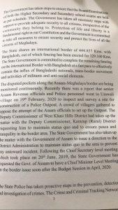 Meghalaya: Khasis presented wrongly in school textbook 1