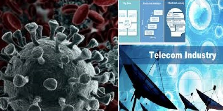 Coronavirus hits telecom industry 1