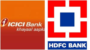 HDFC, ICICI Bank ask customers to use digital banking services 1