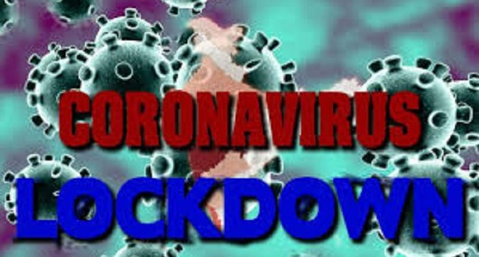 Image result for india lock down