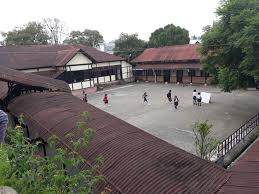 A school in Shillong. (File image)