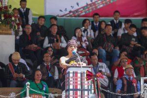 Mizoram celebrates Chapchar Kut amid cultural fervour 3