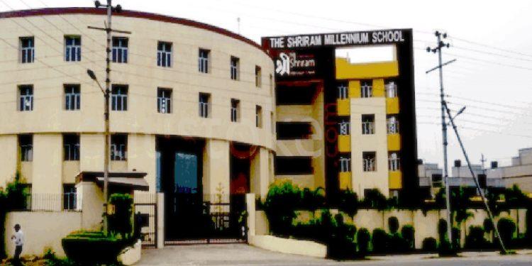 Shriram Millennium School
