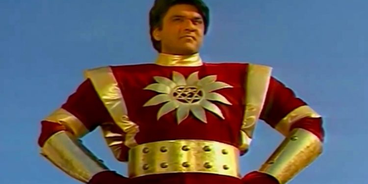 Shaktimaan was a superhero television show which aired on DD 1 from September 13, 1997 to March 27, 2005.