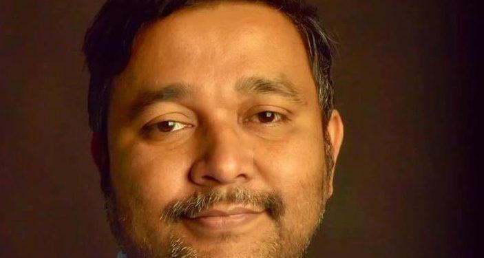 File image of Vikranjit Kakati. Image courtesy: facebook