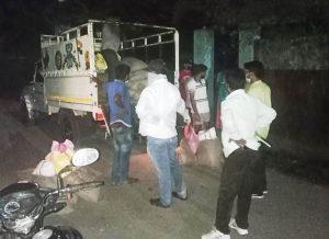 Assam: Lakhimpur police talks tough against hate mongers 5