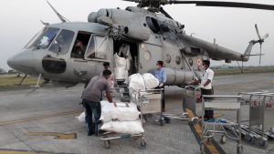 Sikkim receives essential medical kits to fight COVID-19 1