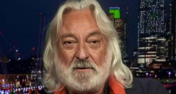 File image of Andrew Jack. Image courtesy: Geo.tv