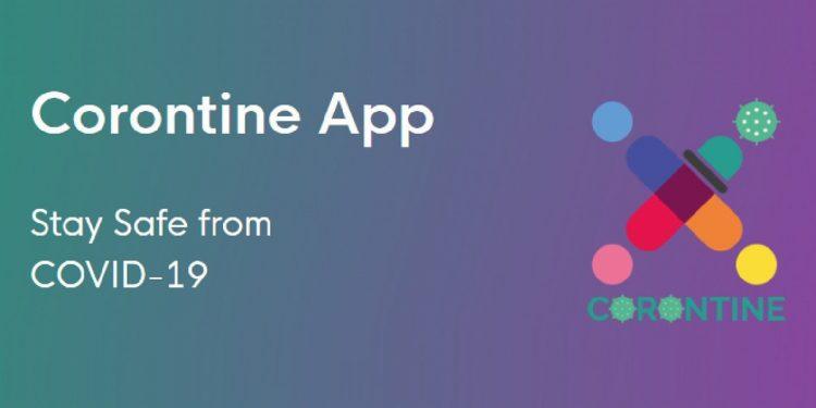 Corontine App