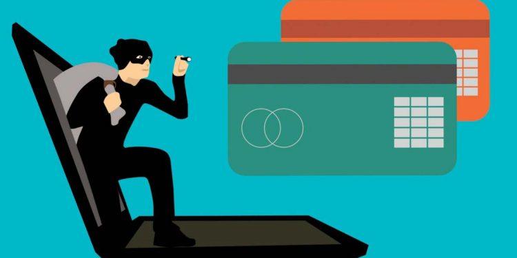 Cyber crime fraud hacking