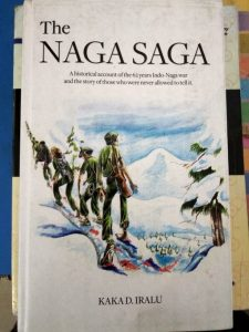 Prominent Nagaland author passes away 3
