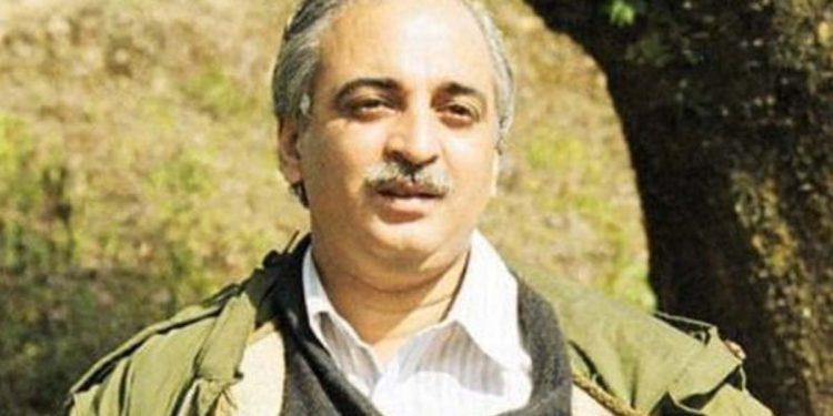 Vinay Sheel Oberoi