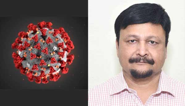 IIT Roorkee professor develops software to detect COVID19 in 5 seconds 1