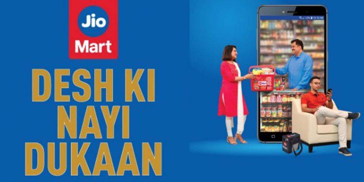 Reliance starts WhatsApp-based online shopping portal JioMart 1